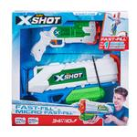 X-SHOT- FAST FILL- Combo Pack- Medi