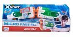 X-SHOT- Fast Fil Combo Pack-Small 2P