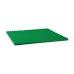 Sb Big Briks 16.25 X 13.75 Stackable Baseplate -Green