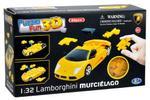 Happy Well Lamborghini 3D Puzzle