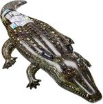Intex Realistic Gator Ride-on