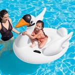 Intex Swan Ride-on