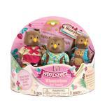 Li'L Woodzeez Owl Family