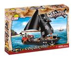 Cobi 320 Pcs Pirates 6020 Corsair Ship