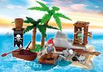 Cobi 140 Pcs Pirates 6023 Mermaid Rescue
