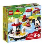 LEGO Mickeys Boat