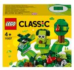 LEGO Creative Green Bricks