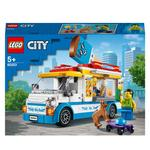 LEGO Ice-Cream Truck
