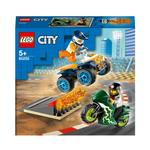 LEGO Stunt Team