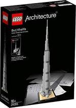 LEGO Burj Khalifa V29
