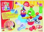 Simba - Art & Fun Plastic Dough Cupcake