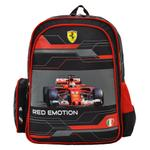 Ferrari Be Fast To Be First Backpack 16''