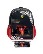 """Ferrari To Be 1st Backpack + Pencil Case 16"""""""