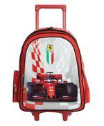 """Ferrari Fastest Trolley Bag 18"""""""