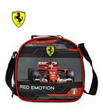 Ferrari Be Fast To Be 1st Lunch Bag 1 Part