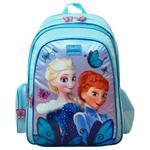 Frozen Elegancy Backpack 18''