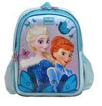 Frozen Elegancy Backpack 16''