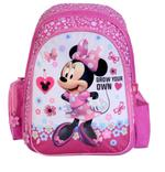 Minnie Proud To Me Backpack 16''