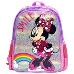 """Minnie Look Backpack 16"""""""