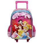"Princess Kindess Is Fierce Trolley Bag 16"""
