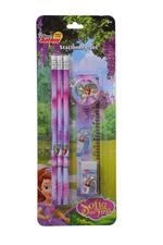 Sofia The First Royal Dreams 6 In 1 Set