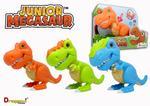 Mighty Megasaurs Bo Junior Megasaur Dino/Dragon 3 Asst