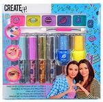 Create It! Makeup Set Galaxy 7