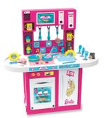 Barbie Deluxe Kitchen