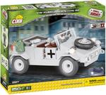 Cobi 150 Pcs Small Army 2187 Vw Type 82 Kubelwagen