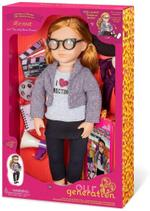 Our Generation Deluxe Cinema Doll With Book