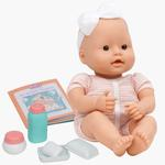 Baby Sweetheart Baby Doll Bath Time With Easytoread Story Book 12