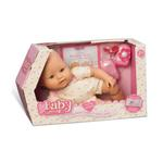 Baby Sweetheart Baby Doll Bed Time With Easytoread Story Book 12 Inch