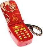 Hellophone (Tomato)