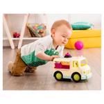 B. Toys Happy Cruisers - Ice Cream Truck