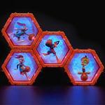 Wow! POD Space Jam - Daffy Duck