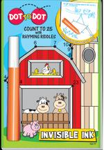 Count To 25 With Rhyming Riddles