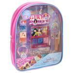 Disney Cosmetic Set Backpack
