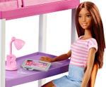 Barbie Doll & Furniture