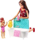 Barbie Skipper Babysitters  Doll With Accessory