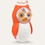 FLIPPER OWL HEARTY
