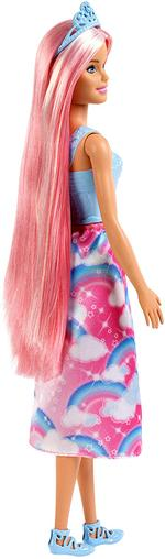 Barbie Dreamtopia Hairplay Doll