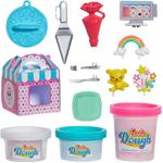 Barbie Cake Decorating Doll With Playset