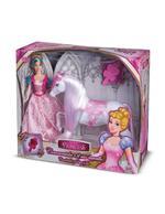 Disney Princess Toodler Queen of the Ice
