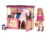 Glitter Girls Horse Barn