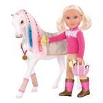 Glitter Girls Horse Accessory Set