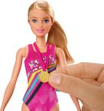Barbie Dreamhouse Adventures Swim & Divedoll And Accessories