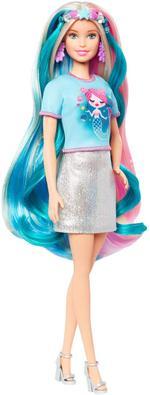 Barbie Fantasy Hair Doll