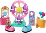 Barbie Club Chelseaa Doll Carnival Playset