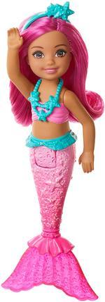 Barbie Dreamtopia Small Mermaid Doll