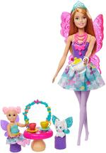 Barbie Dreamtopia Fantasy Story Set